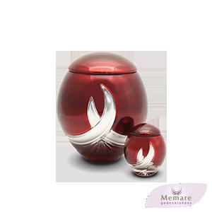 crystal urn 3