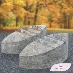 elke vorm in steen mogelijk