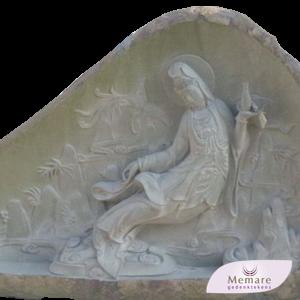 exclusieve grafsteen