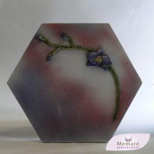 urnenplaat van keramiek 2