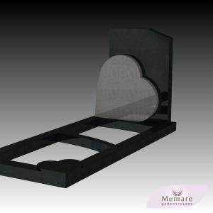 grafsteen hartmodel