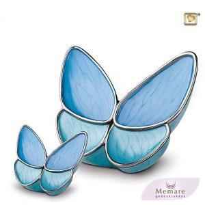 vlinderurnen