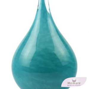 druppel opaque turquoise